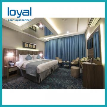 3 star economical type hotel bedroom furniture for commercial apartment room