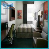 Modern Design Hotel Furnishing Fixed Movable Wood Upholstered Hospitality Furniture